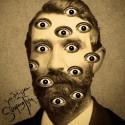 Jeff Bridges - Sleeping Tapes mixtape cover art