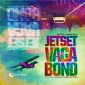 Jeff Chery - Jetset Vagabond mixtape cover art
