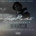 Jeff Prophete - I.S.O.M mixtape cover art