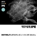 Jenesis Magazine - #VapeTape mixtape cover art