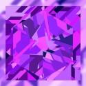 Jeremiah Isaiah - The Purple Tape (The Imaginary Diary) mixtape cover art
