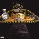Jeremih - Cinco De MihYo  mixtape cover art