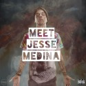 Jesse Medina - Meet Jesse Medina mixtape cover art