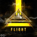 JetSet - Flight EP mixtape cover art