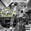 Jhead Chuuuch - G.O.U.F. 2 mixtape cover art