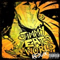 Jimmy B - Jimmy Eats World Redux mixtape cover art