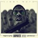 Jimmy Wopo - Woponese mixtape cover art