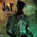 Jinx - The Weekend mixtape cover art