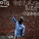 JMayz - Chasin Dat Green mixtape cover art