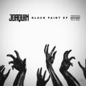 JoaQuin - Black Paint mixtape cover art
