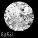 jOBOT - Flash Flood mixtape cover art