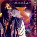 Jodi Baby - #Agkod (A Good Kind Of Dangerous) mixtape cover art