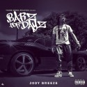 Jody Breeze - Barz For Dayz mixtape cover art