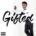 Joe Gifted - Mr. Gifted mixtape cover art