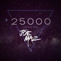 Joe Maz - 25k FB Appreciation Pack mixtape cover art