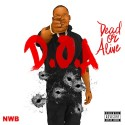Joe Moses - Dead Or Alive mixtape cover art
