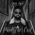 Joey Kash - Paid The Cost mixtape cover art