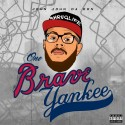 John John Da Don - One Brave Yankee mixtape cover art