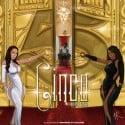 Johnny Cinco - Cinco (Remastered) mixtape cover art