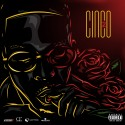 Johnny Cinco - Cinco 2 mixtape cover art