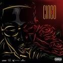 Johnny Cinco - Cinco 2 mixtape cover art