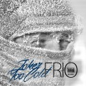 Joker Too Cold - Frio mixtape cover art