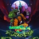 Jon World - Based Jam 2 mixtape cover art