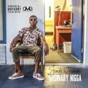 Jonah Cruzz - Ordinary Nigga mixtape cover art