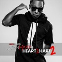Jonn Hart - Heart 2 Hart 2 mixtape cover art