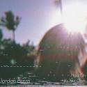 Jordan Burns - Hold On EP mixtape cover art