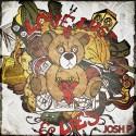 Josh P - Love Lust & Lies 2 mixtape cover art