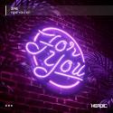 JPB - For You EP mixtape cover art