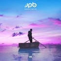 JPB - Purple Sky EP mixtape cover art