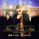 JR - Ken'Homa'Nati mixtape cover art