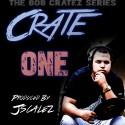 JscaleZ - Crate One mixtape cover art