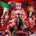 Gucci Mane & Figg Panamera - Fillmoelanta 3 (Deluxe Edition) mixtape cover art