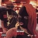 Juan Cotti - Nothing 2 Lose mixtape cover art
