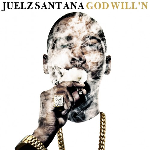 Download > NoDJ ›   Juelz Santana - God Will'n (New)