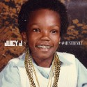 Juicy J - Must Be Nice mixtape cover art