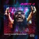 Juicy J - Shutdafukup mixtape cover art