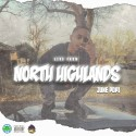 June Popi - Live From North Highlands mixtape cover art