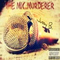 Jussy B. - The Mich Murderer mixtape cover art