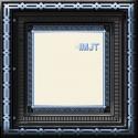 JusTerrel - IMJT Cream mixtape cover art