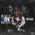 K-Wonda - Bacc 2 Da Basics mixtape cover art