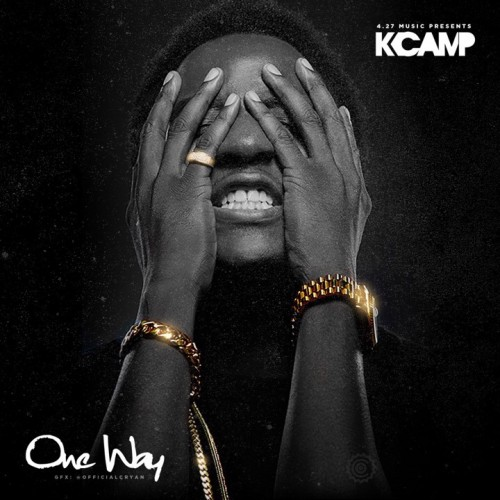 K Camp - One Way Mixtape /></p>