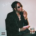 K Camp - This For You mixtape cover art