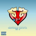 Kai Johnson The ArtisticSoul - Emotionally Invested Act II mixtape cover art
