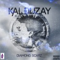 Kal Duzay - Diamond Scarz mixtape cover art