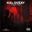Kal Duzay - Red Pill mixtape cover art
