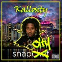 Kallosity - Snap City mixtape cover art